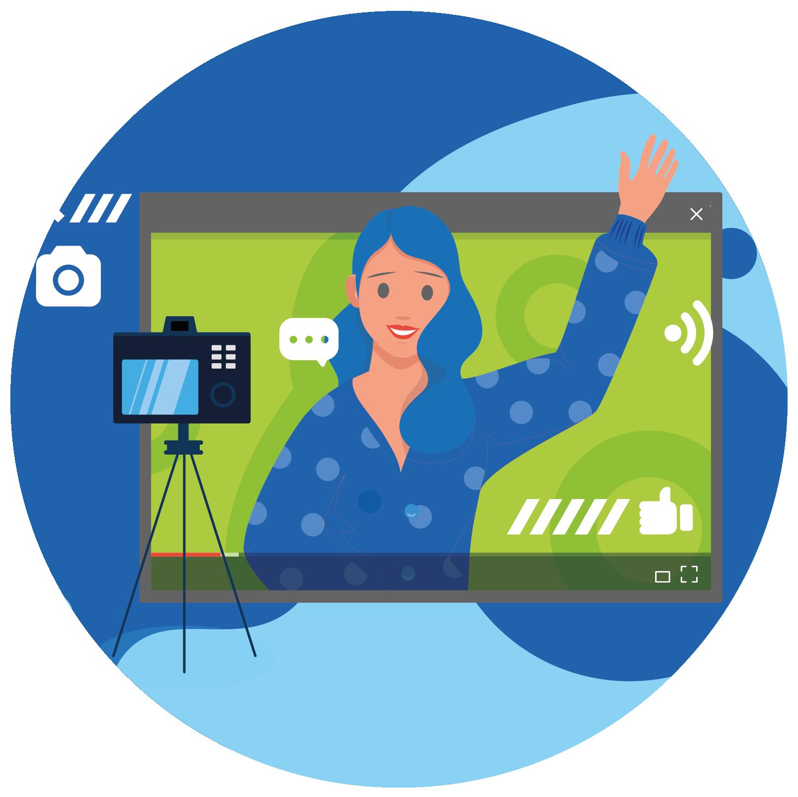 iSea Stories: understanding the Ocean for media and press